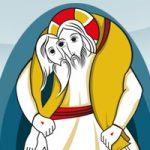 year of mercy icon