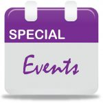 special events icon